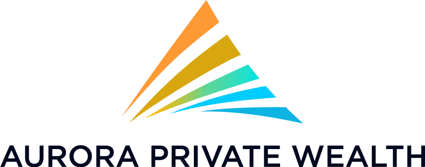 Aurora Private Wealth Logo
